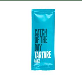 CK Tartare Sauce Sachets – 198's