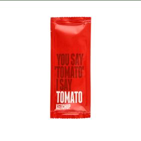 CK Tomato Ketchup Sachets – 198's