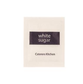 CK White Sugar Sachets – 1000's