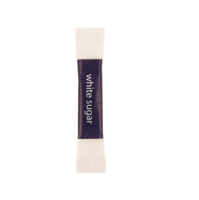 CK White Sugar Sticks – 1000's