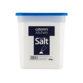 CK Table Salt Tub – 6kg