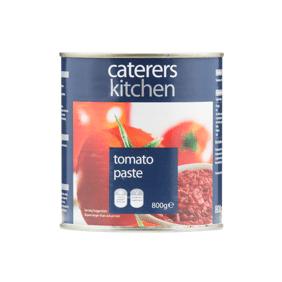 CK Tomato Paste – 12 x 800g