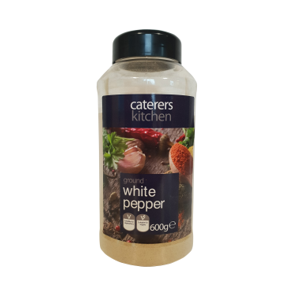 CK Pepper White Ground – 600g
