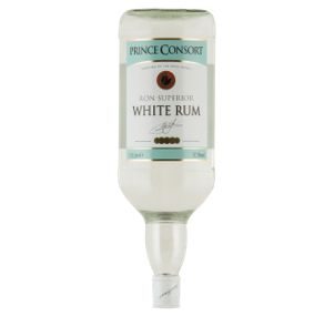 Prince Consort White Rum – 6×1.5Ltr