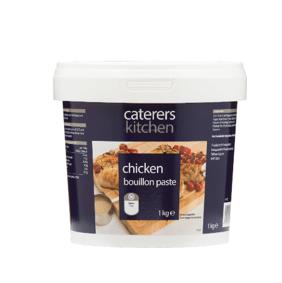 CK Chicken Bouillon Paste – 1kg