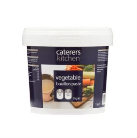 CK Vegetable Bouillon Paste – 1kg