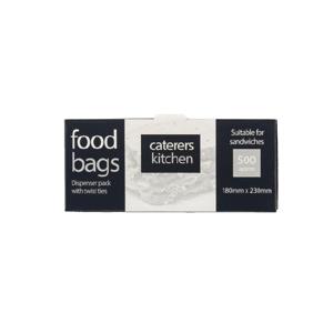 CK Sandwich Bags  – 500's